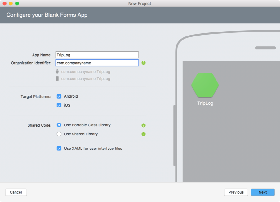 Create a travel app with Xamarin [Tutorial] | Packt Hub