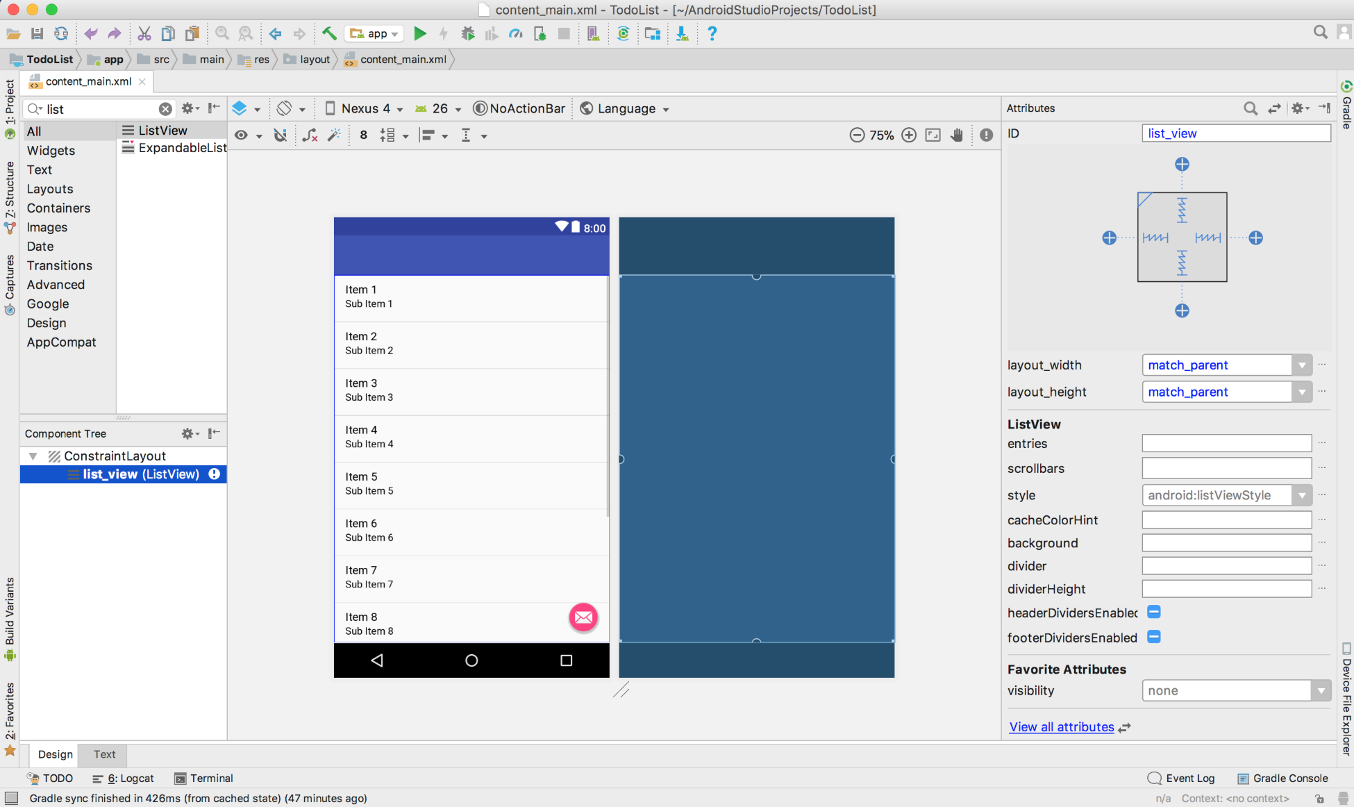 How to develop a Simple To-Do List App [Tutorial]   Packt Hub