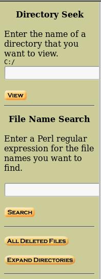 directory seek