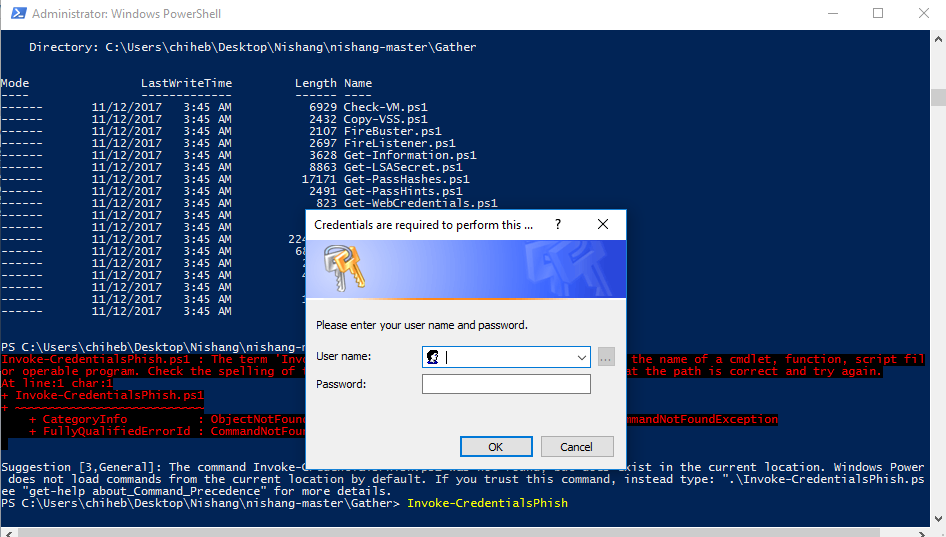 Weaponizing PowerShell with Metasploit and how to defend against