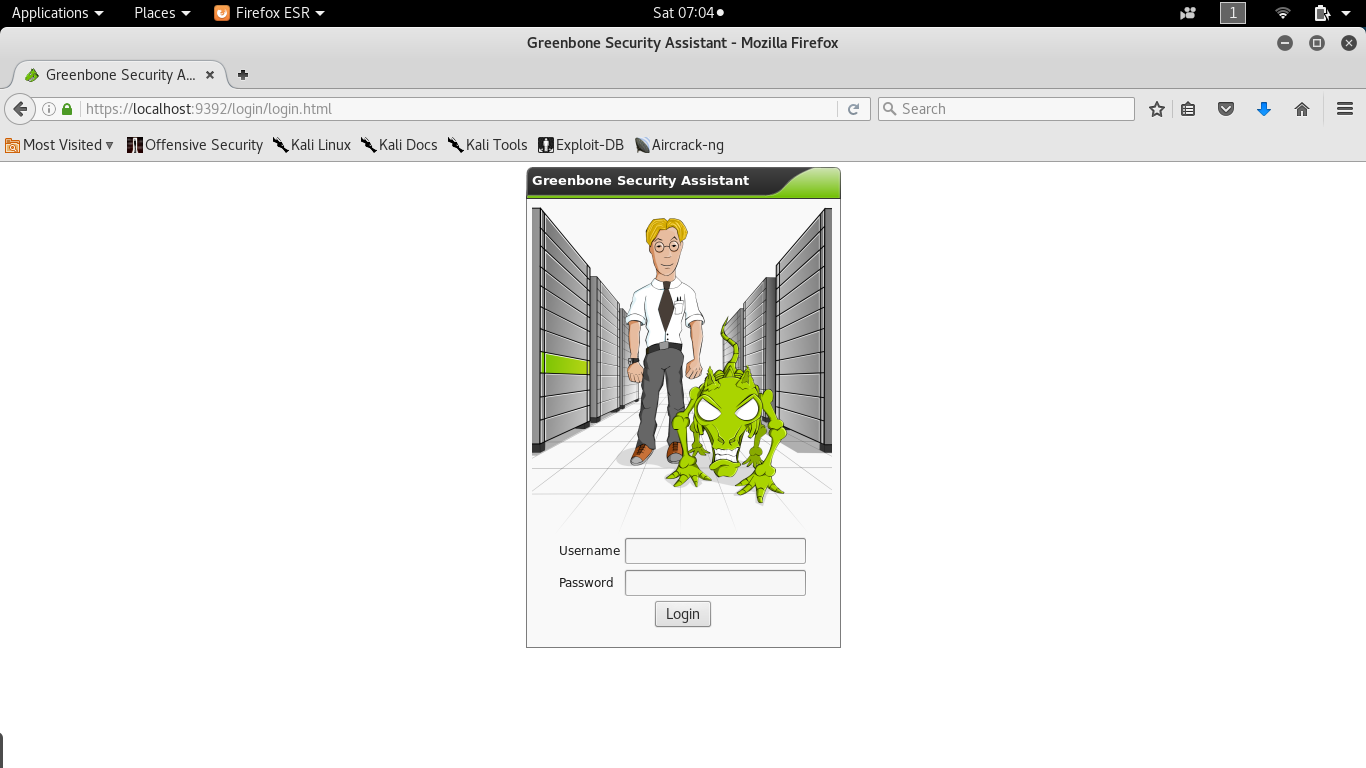 Implementing Web application vulnerability scanners with