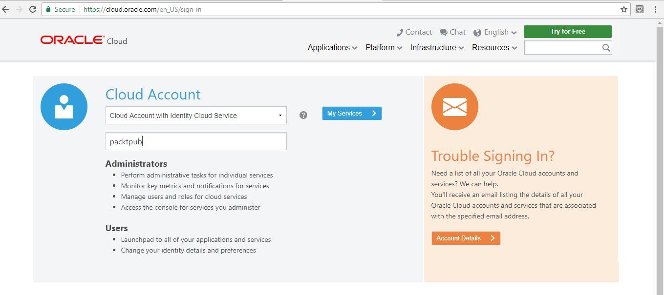 REST API endpoint