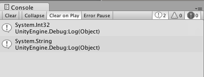 How to use arrays, lists, and dictionaries in Unity for 3D