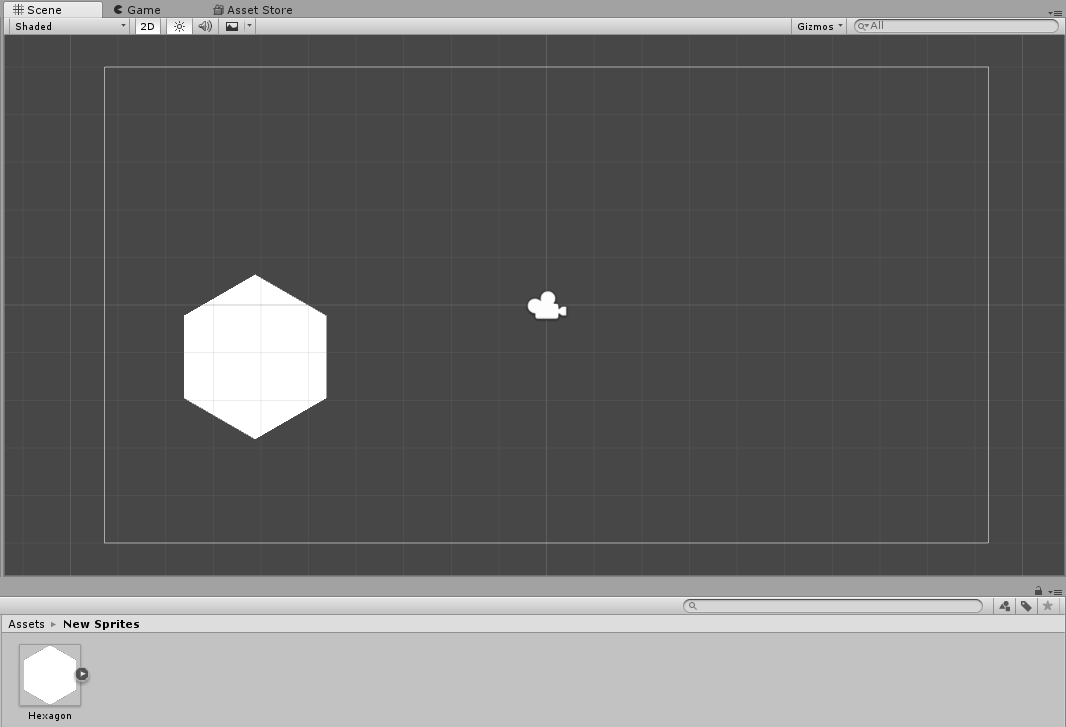 Unity assets to create interactive 2D games [Tutorial