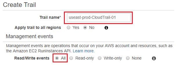 How to create your own AWS CloudTrail | Packt Hub