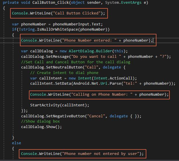 Debugging Xamarin Application on Visual Studio [Tutorial] | Packt Hub