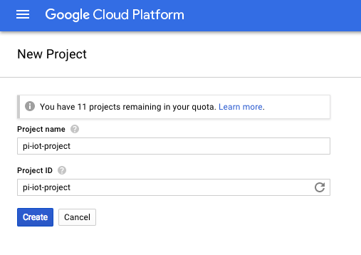 Build an IoT application with Google Cloud [Tutorial] | Packt Hub