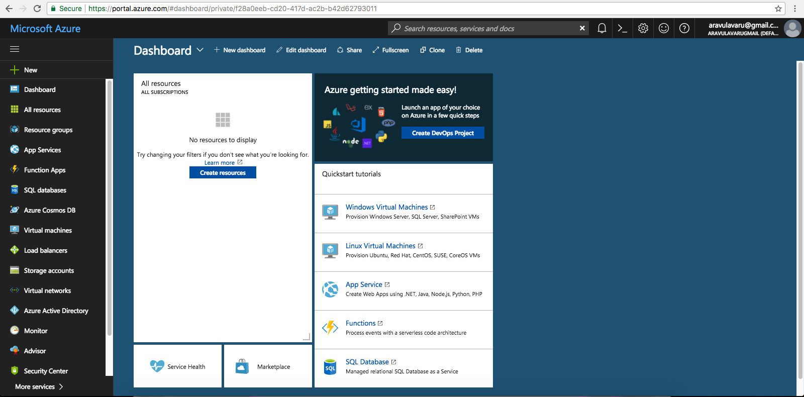Build an IoT application with Azure IoT [Tutorial]   Packt Hub